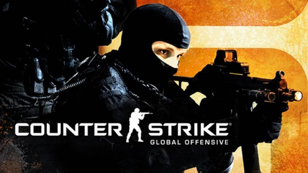 Spill Counter Strike med VPN i Norge