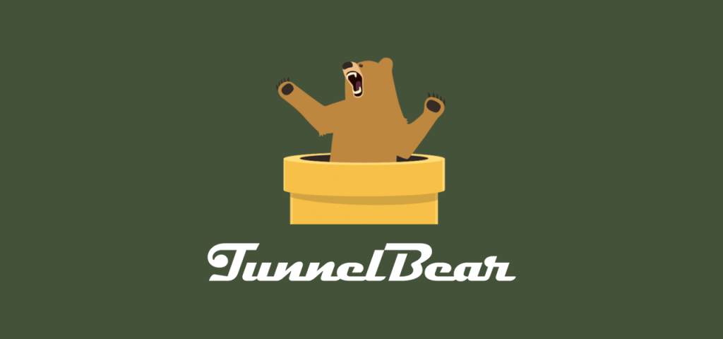 TunnelBear Anmeldelse Norge