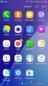Sett opp VPN manuelt på Android 1