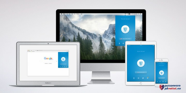 ZenMate VPN anmeldelse Norge