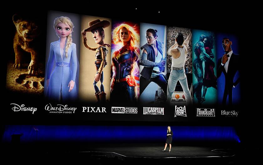 Hvordan se Disney + i Norge