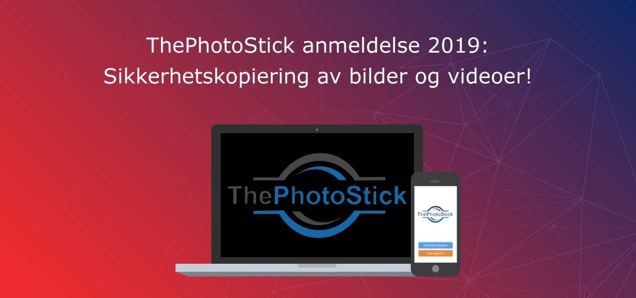thephotostick