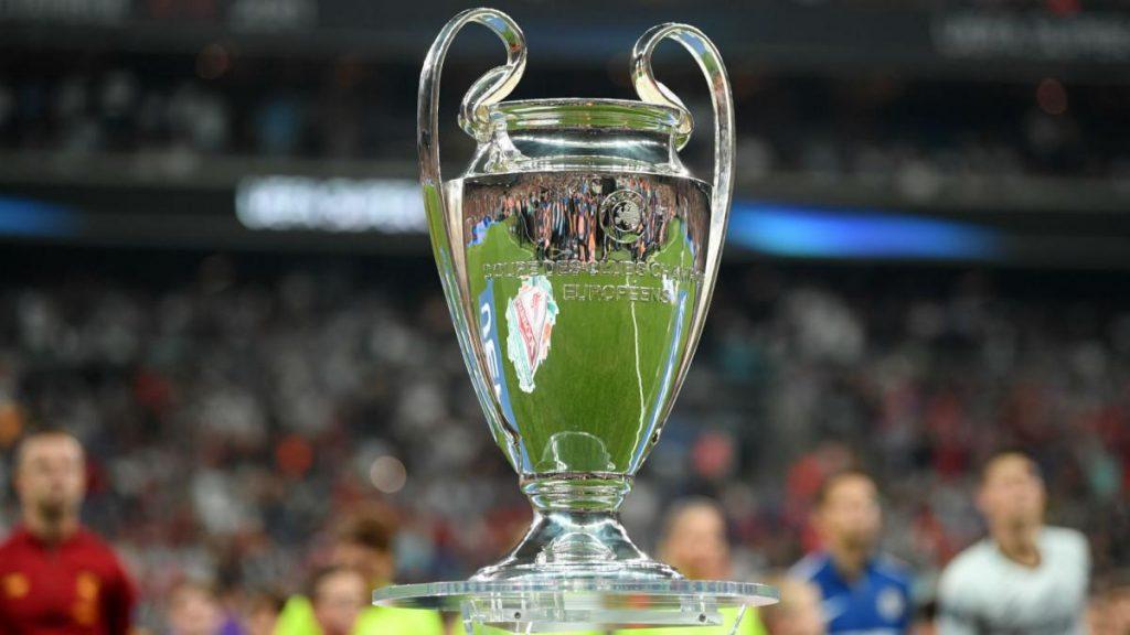 se champions league gratis