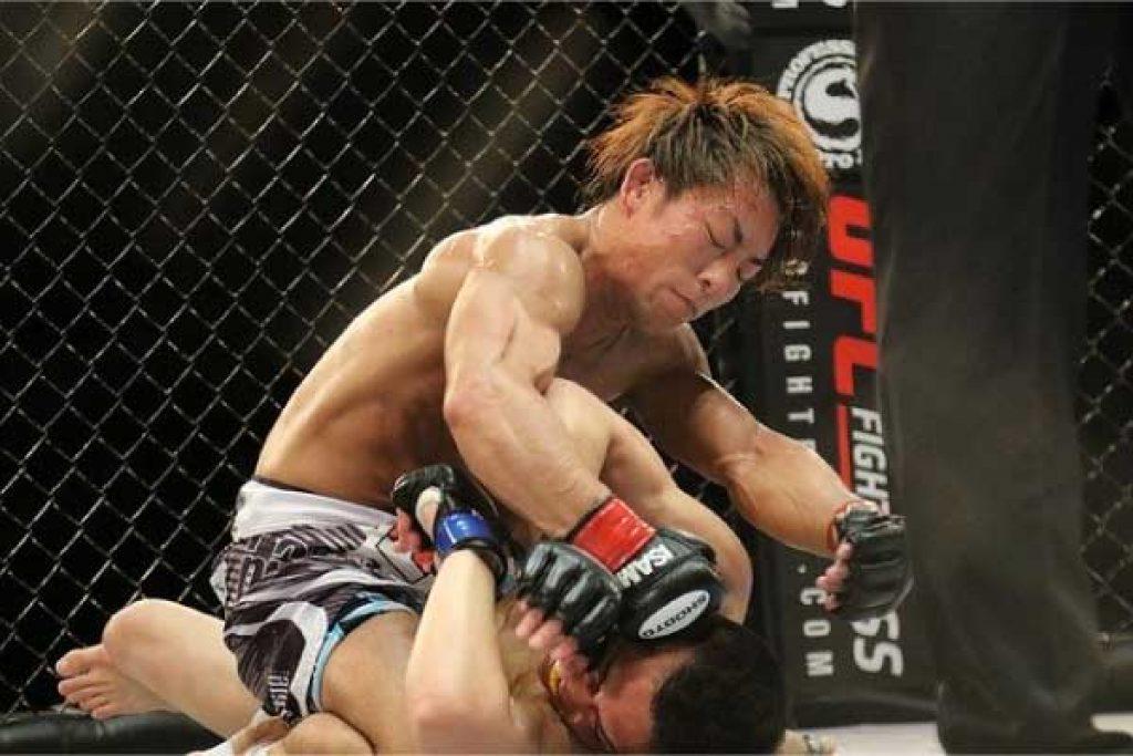 Hvordan Se UFC