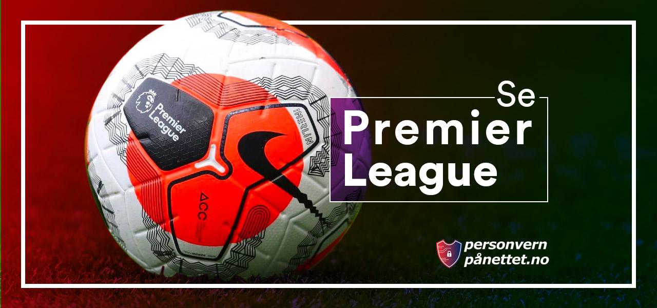 Se Premier League