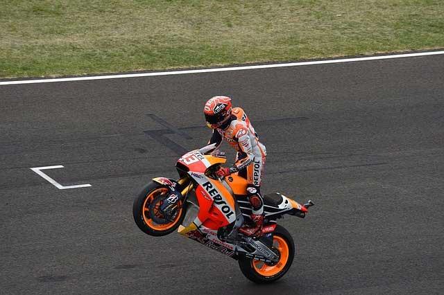 Se MotoGP Gratis