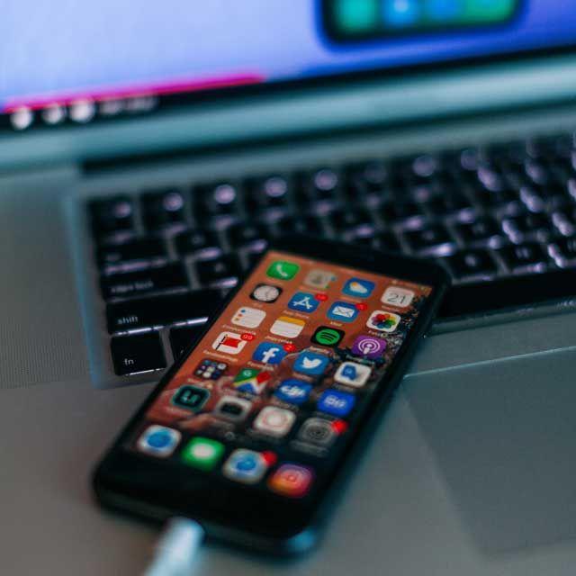 Enkle steg for å sette opp VPN iOS