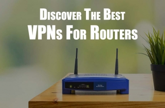 Den beste VPN for router 2019: VPN som passer perfekt til routere
