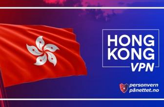 Den Beste Hong Kong VPN 2020