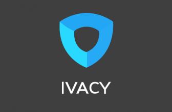IvacyVPN Anmeldelse 2021