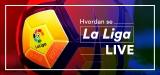 De 5 beste VPN for å se La Liga live