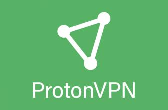 ProtonVPN Anmeldelse 2020