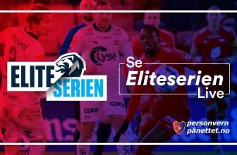 Hvordan Se Eliteserien Tippeligaen Hvor Som Helst