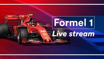 Hvordan se Formel 1