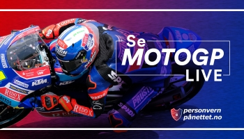 Hvordan se MotoGP Gratis Liqui Moly Motorrad Grand Prix Deutschland