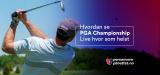 Se PGA Championship