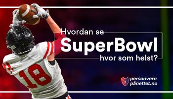 Se NFL Superbowl – National Football League