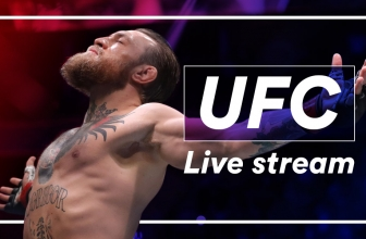 Hvordan se UFC Fight Night - Hermansson vs Vettori