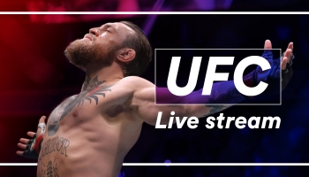 Hvordan se UFC Fight Night