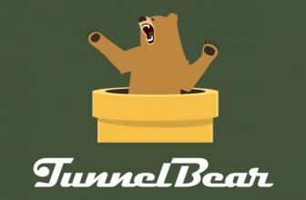 TunnelBear: Anmeldelse 2019