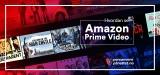 Hvordan se Amerikansk Amazon Prime Video