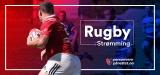 Hvordan se Rugby live hvor som helst