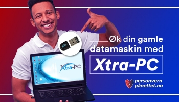 Xtra-PC Anmeldelse