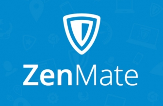 Zenmate: Anmeldelse 2019
